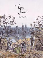Corps Sonores, bd chez Glénat de Maroh
