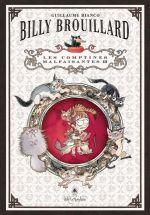 Billy Brouillard T3 : Les Comptines Malfaisantes (0), bd chez Soleil de Bianco