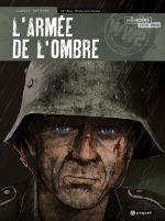 L'Armée de l'ombre T4 : Nous étions des hommes (0), bd chez Paquet de Speltens