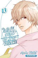 Wolf girl & black prince T13, manga chez Kurokawa de Ayuko