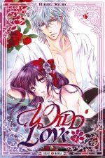 Wild love T4, manga chez Soleil de Miura