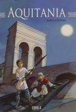 Aquitania : Aquitania (0), bd chez Eidola de Dethan