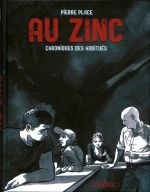 Au Zinc, bd chez Warum de Place