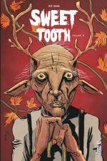 Sweet Tooth T3, comics chez Urban Comics de Lemire, Villarrubia