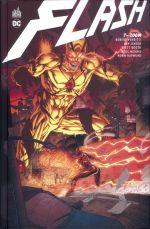 Flash T7 : Zoom (0), comics chez Urban Comics de Venditti, Jensen, Merino, Pelletier, Vazquez, Briones, Dazo, Eisma, Garza, Booth, Cifuentes, Cox, Major, Sotomayor, Broome, Pantazis, Dalhouse