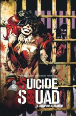 Suicide Squad T3 : Discipline et châtiment (0), comics chez Urban Comics de Glass, Kot, Dagnino, Leonardi, Zircher, Johnson, Richards, Pantazis, Passalaqua, Yackey, Keith, Pearson