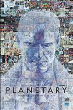 Planetary T2, comics chez Urban Comics de Ellis, Cassaday, Martin, Baron