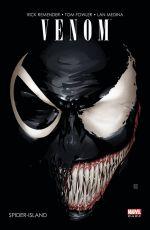 Anti-Venom T2 : Spider-Island (0), comics chez Panini Comics de Remender, Ostrander, Caselli, Ryan, Nauck, Medina, Gracia, Olazaba, Martin jr, Rauch, Pennington, Christopher