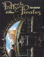 Polly et les pirates T5 : L'île aux chimères (0), comics chez Les Humanoïdes Associés de Naifeh, Ralenti
