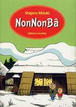 NonNonBâ, manga chez Cornelius de Mizuki