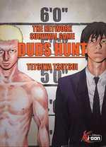 Duds hunt, manga chez Ki-oon de Tsutsui