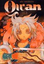 Qwan T1, manga chez Soleil de Shimizu