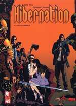 Hibernation T1 : Hécatombes (0), manga chez Xiao Pan de Liu, Dong
