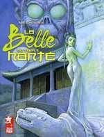 La belle du Temple Hanté, manga chez Xiao Pan de Nie