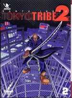 Tokyo tribe 2 T2, manga chez Glénat de Inoue