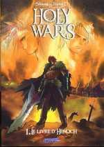 Holy Wars T1 : Le Livre d'Enoch (0), manga chez Les Humanoïdes Associés de Irons.D, Shaos