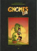 Lanfeust et les mondes de Troy T30 : Gnomes de Troy - Trop meugnon (0), bd chez Hachette de Arleston, Tarquin, Tarquin