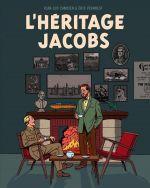 Autour de Blake & Mortimer T9 : L'héritage Jacobs (0), bd chez Blake et Mortimer de Verhoest, Cambier, Juillard, Jacobs
