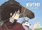 Kushi T1 : Le lac sacré (0), manga chez Les Editions Fei de Marty, Zhao