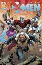 All-New X-Men T8 : Royaumes déchus (0), comics chez Panini Comics de Bunn, Sims, Lemire, Hopeless, Bagley, Bowers, Sorrentino, Ibañez, Land, Ramos, Maiolo, Woodard, Almara, Milla, Lashley