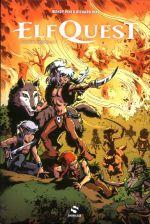 Elfquest T1 : La quête originelle (0), comics chez Snorgleux de Pini, Pini