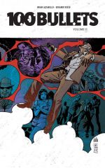 100 Bullets T2, comics chez Urban Comics de Azzarello, Risso, Mulvihill, Johnson