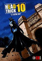 Head-trick T10, manga chez ED Edition de E., D., K'Yat