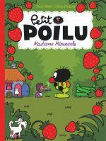 Petit Poilu T20 : Madame Minuscule (0), bd chez Dupuis de Fraipont, Bailly