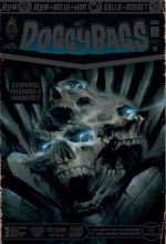 Doggybags T13 : Slaughter House / Killer Klows from Da Hood / Times Scare (0), comics chez Ankama de Calla, Mandias, Run, Mojo, Rosset, Yuck