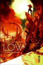 Low T3 : Les rivages de l'espérance (0), comics chez Urban Comics de Remender, Tocchini, McCaig