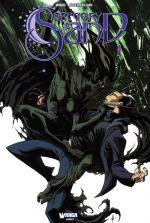Gregory Sand T1 : Le Gardien des Rêves (0), comics chez Wanga Comics de Mobias, Billard, Salem Ink