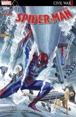 All-New Spider-Man T9 : Peu importe le prix (0), comics chez Panini Comics de Slott, David, Gage, Foreman, Garron, Sliney, Camuncoli, Gracia, Rosenberg, d' Armata, Beredo, Ross
