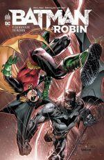 Batman et Robin T7 : Le retour de Robin (0), comics chez Urban Comics de Tomasi, Gleason, Bertram, Kubert, Juan Jose Ryp, Kalisz, Anderson, Oback, Stewart, Syaf