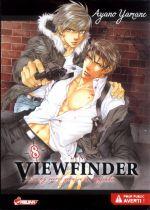 Viewfinder T8, manga chez Asuka de Yamane