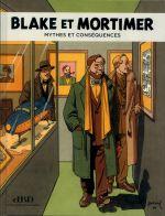 Blake & Mortimer, bd chez dBD de Collectif, Jacobs, Juillard