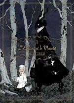 L'enfant et le maudit  T1, manga chez Komikku éditions de Nagabe