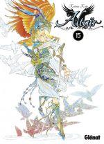 Altaïr T15, manga chez Glénat de Katô