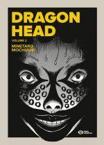Dragon Head – Edition double, T2, manga chez Pika de Mochizuki