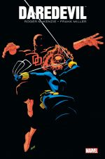 Daredevil par Frank Miller, comics chez Panini Comics de Miller, Michelinie, McKenzie, Sharen, Wein, Roussos, Janson