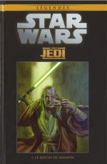 Star Wars Légendes T22 : L'Ordre Jedi - Le destin de Xanatos (0), comics chez Hachette de Allie, Asrar, Mounts, Roux