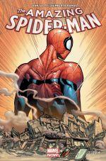 The Amazing Spider-Man T4 : Balade au cimetière (0), comics chez Panini Comics de Ryan, Nitz, Slott, Gage, Atkinson, Salas, Peterson, Ramos, Fabela, Delgado, Renzi
