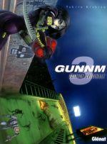 Gunnm Edition originale  T3, manga chez Glénat de Kishiro