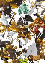 L'ère des cristaux T6, manga chez Glénat de Ichikawa