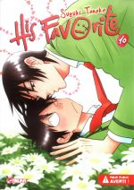 His favorite T10, manga chez Asuka de Tanaka