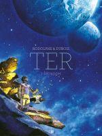 Ter T1 : L'étranger (0), bd chez Daniel Maghen de Rodolphe, Dubois