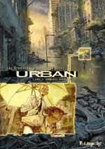 Urban T4 : Enquête immobile (0), bd chez Futuropolis de Brunschwig, Ricci, Linares