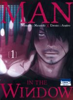 Man in the window T1, manga chez Ki-oon de Masatoki, Anajiro