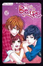 He is a beast  T12, manga chez Soleil de Aikawa