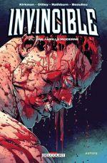 Invincible T21 : Une famille moderne (0), comics chez Delcourt de Kirkman, Ottley, Beaulieu, Rathburn