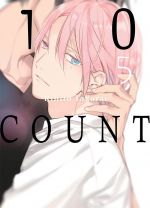 10 count  T5, manga chez Taïfu comics de Takarai